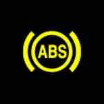 Audi A3 ABS or Anti lock break system