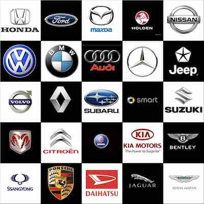 Dashboard lights and meaning for all car brands