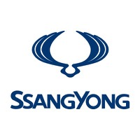 Ssangyong dashboard lights and meaning