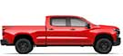 Chevrolet Silverado Dashboard Lights and Meaning
