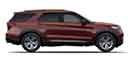 Ford Explorer Dashboard Lights and Meaning