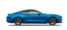 Ford 2020 Mustang Dashboard Lights and Meaning