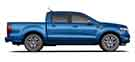 Ford Ranger Dashboard Lights and Meaning
