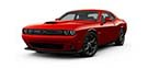 Dodge Challenger Dashboard Lights and Meaning