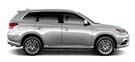 Mitsubishi Outlander Phev dashboard Lights and Meaning