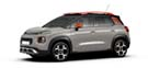 Citroen C3 Aircross SUV Dashboard Lights and Meaning