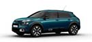 Citroen C4 Cactus Hatch Dashboard Lights and Meaning