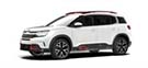 Citroen C5 Aircross Dashboard Lights and Meaning