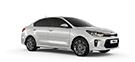 Kia Rio Sedan Dashboard Lights and Meaning