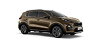 Kia Sportage Dashboard Lights and Meaning