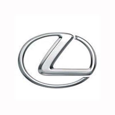 Lexus dashboard lights and meaning