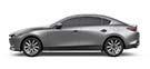 Mazda 3 Sedan dashboard lights and Meaning