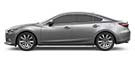 Mazda 6 dashboard lights and Meaning