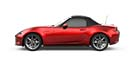 Mazda MX5 Miata dashboard lights and Meaning