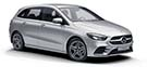 Mercedes-Benz B-Class Dashboard Lights and Meaning