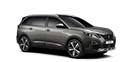 Peugeot 5008 Dashboard Lights and Meaning