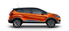 Renault Captur Dashboard Lights and Meaning