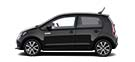 Seat Mii Electric Dashboard Lights and Meaning