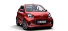 Smart WQ Fortwo dashboard lights and meaning