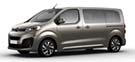 Citroen Spacetourer Business Dashboard Lights and Meaning