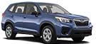 Subaru Forester Dashboard Lights and Meaning