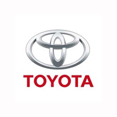 Toyota dashboard lights and meaning