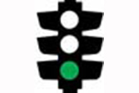 Green Light - Trafic Light Signs Meaning
