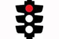 Red Light - Trafic Light Signs Meaning