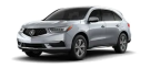 Acura MDX Dashboard lights and Meaning