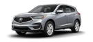 Acura RDX Dashboard lights and Meaning