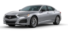 Acura TLX Dashboard lights and Meaning