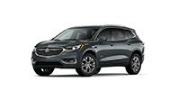 Buick Enclave Avenir Dashboard Lights and Meaning