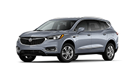 Buick Enclave Dashboard Lights and Meaning