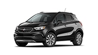 Buick Encore Dashboard Lights and Meaning