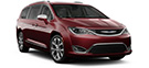 Chrysler Pacifica Dashboard Lights and Meaning