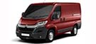 Citroen Relay Dashboard Lights and Meaning