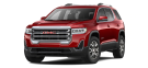 GMC Acadia Dashboard Lights and Meaning