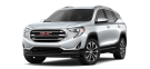 GMC Terrain Dashboard Lights and Meaning