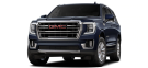 GMC Yukon Dashboard Lights and Meaning