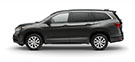 Honda Pilot Dashboard Lights and Meaning