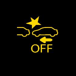 hyundai creta electronic braking system warning light
