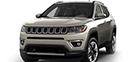 Jeep Compass Dashboard lights and Meaning