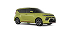 Kia Soul Dashboard Lights and Meaning