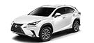 Lexus NX Dashboard lights and Meaning