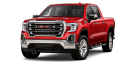 GMC Sierra 1500 Dashboard Lights and Meaning
