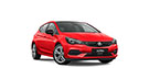 Holden Astra Hatch Dashboard Lights and Meaning