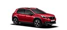 Peugeot 2008 SUV Dashboard Lights and Meaning
