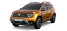 Dacia Duster Dashboard Lights and Meaning